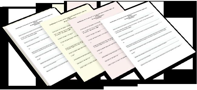 Albaranes autocopiativos personalizados por la Imprenta online de lunes a domingo 24/7-albaranes autocopiativos