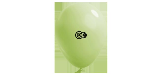 Globos personalizados por la Imprenta online de lunes a domingo 24/7- globos
