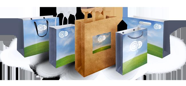 Bolsas-de-papel-para-regalo-personalizadas por la Imprenta online de lunes a domingo 24/7-bolsas-para-regalo