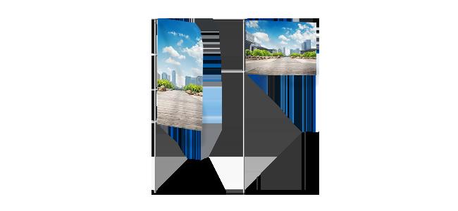Banderas/Banderolas personalizadas por la Imprenta online de lunes a domingo 24/7- banderolas-publicitarias