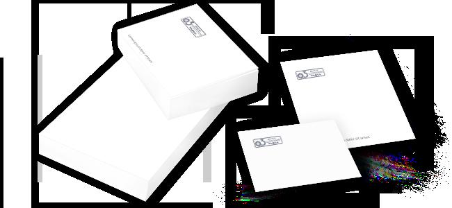 Blocs de notas adhesivas personalizadas por la Imprenta online de lunes a domingo 24/7- Blocs de notas adhesivas