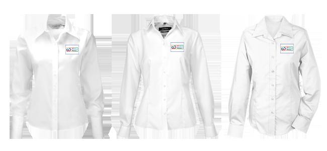 Blusas personalizados por la Imprenta online de lunes a domingo 24/7-blusas