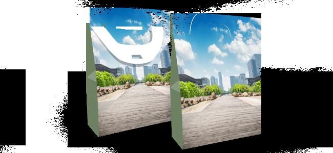 Cajas-bolsa-para-regalo personalizados por la Imprenta online de lunes a domingo 24/7-cajas-bolsa-para-regalo