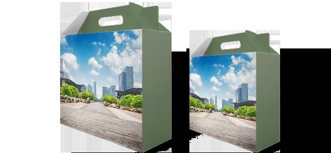Cajas-con-asa personalizados por la Imprenta online de lunes a domingo 24/7-cajas-con-asa