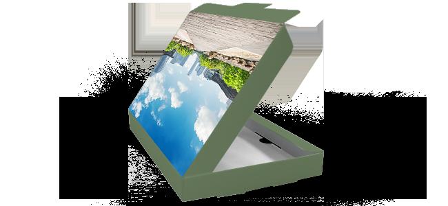 Cajas-postales personalizadas por la Imprenta online de lunes a domingo 24/7-cajas-postales
