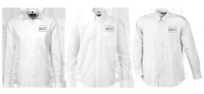 Camisas-personalizados por la Imprenta online de lunes a domingo 24/7-camisas