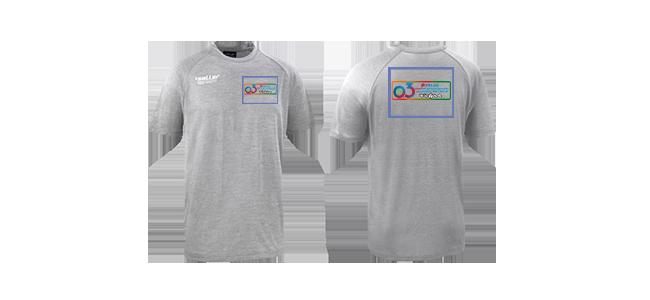 Camisetas personalizados por la Imprenta online de lunes a domingo 24/7-camisetas