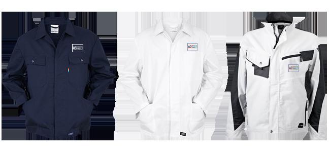 Chaquetas de trabajo personalizadas por la Imprenta online de lunes a domingo 24/7-chaquetas-de-trabajo
