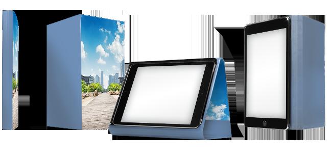 Fundas para tablets personalizadas por la Imprenta online de lunes a domingo 24/7- fundas-para-tablets