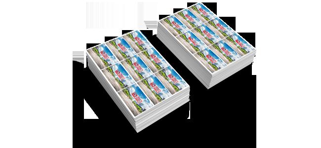 Hojas de impresión personalizadas por la Imprenta online de lunes a domingo 24/7- hojas-de-impresión