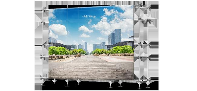 Lonas para fachadas personalizadas por la Imprenta online de lunes a domingo 24/7-lonas-para-fachadas