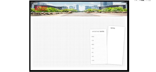 Planificadores de mesa  personalizados por la Imprenta online de lunes a domingo 24/7-planificadores-de-mesa