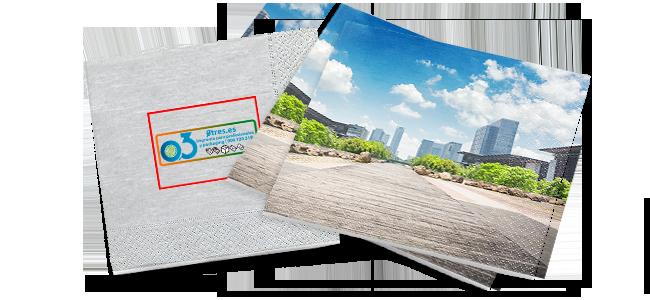 Servilletas de papel personalizadas por la Imprenta online de lunes a domingo 24/7-servilletas-de-papel