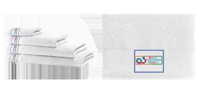 Toallas personalizadas por la Imprenta online de lunes a domingo 24/7-toallas